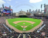 MLB Comerica Park 2012 Photo