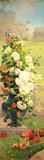 Autumn Premium Giclee Print by Eugene Cauchois