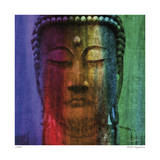 Weeping Buddha Limited Edition by John Butler