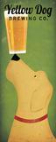 Ryan Fowler - Yellow Dog Brewing Co. Obrazy