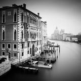 Gran Canal I Láminas por Nina Papiorek