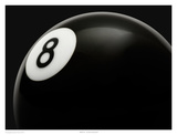 Eight Ball Posters by Richard Reynolds