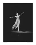 Margot Fonteyn, Ondine Premium Giclee Print by Frederika Davis