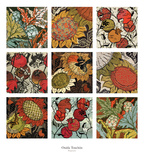 Potpourri Prints by Ouida Touchon