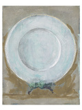 Dinner Plate II Prints by Andrea Stajan-ferkul