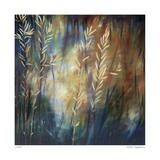 Bluestem Willow Giclee Print by Jan Wagstaff