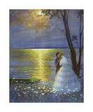 The Isle of Love Premium Giclee Print by  Marygold