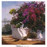 Menorca Home Print by Poch Romeu