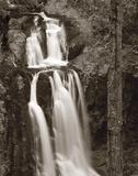Kentucky Falls Posters by Alan Majchrowicz