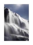 Dawson Falls I Limited Edition by Donald Paulson