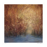October Light Giclee Print by Jan Wagstaff