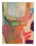 Vital Color II Giclee Print by Katharine McGuinness