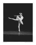 Margot Fonteyn, Swan Lake 1963 Reproduction procédé giclée Premium par Frederika Davis