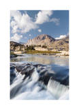 Wind River Range Limited Edition by Donald Paulson