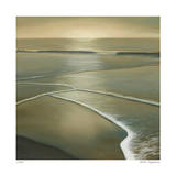 Waves II Giclee Print by Deac Mong