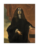 Moliere Premium Giclee Print by Thierry Poncelet
