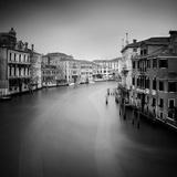 Canal Grande II Prints by Nina Papiorek