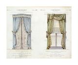 Croisee Fantasie Premium Giclee Print by D. Guilmard