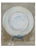 Dinner Plate I Posters by Andrea Stajan-ferkul