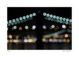 Brooklyn Bridge No 9 Limited Edition by Eva Mueller