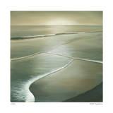 Waves I Limitierte Auflage von Deac Mong