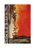 Southwest Glow Limited Edition by Luann Ostergaard