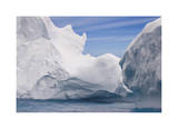 South Georgia Island Iceberg Limited Edition by Donald Paulson