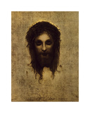 St. Veronica&#39;s Handkerchief Premium Giclee Print by Gabriel Cornelius Ritter von Max