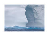 Towering Iceberg Sculptures Limited Edition by Donald Paulson