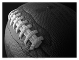 Football BW 1 Prints by Richard Reynolds