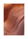 Lower Antelope Canyon III Giclee Print by Donald Paulson