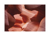 Lower Antelope Canyon II Giclee Print by Donald Paulson