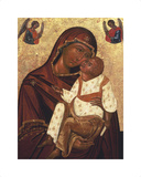 Cretan Icon II Premium Giclee Print by  15th Century School