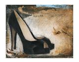 Shoe Box I Prints by Andrea Stajan-ferkul