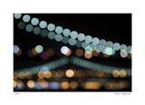 Brooklyn Bridge No 5 Giclee Print by Eva Mueller