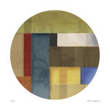 Abstract Interest II Giclee Print by Deac Mong
