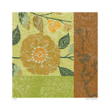 Blossom Time II Limited Edition by Paula Scaletta