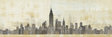 Empire Skyline Prints by Avery Tillmon