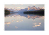 Maligne Lake Jasper National Park Limited Edition by Donald Paulson