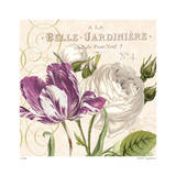 Belle Jardiniere Limited Edition by Paula Scaletta