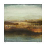 Deep Horizon Giclee Print by Elise Remender