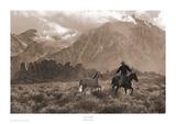 Sierra Foothills Affiches par Robert Dawson