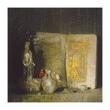 Still Life Premium Giclee Print by Hovsep Pushman