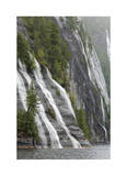 Misty Fiords Limited Edition by Donald Paulson