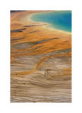 Grand Prismatic Spring II Limited Edition by Donald Paulson