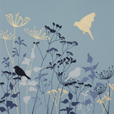 Taking Flight I Prints by Joanna Charlotte