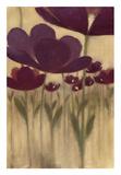 Summer Bloom II Print by  Maria