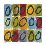 Full Circle II Giclee Print by Jodi Reeb Myers