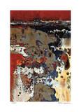 Coyote Canyon II Limitierte Auflage von Luann Ostergaard