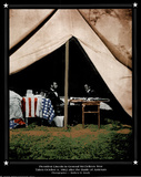 America (Lincoln & McClellens) Art Print Poster Prints